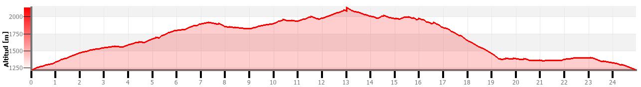 Perfil web Trevinca